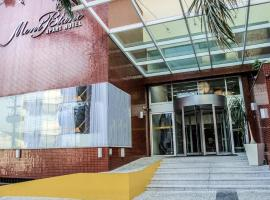 A picture of the hotel: Mont Blanc Apart Hotel - Duque de Caxias