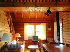 Hotel Photo: Sky Lodge Cabins