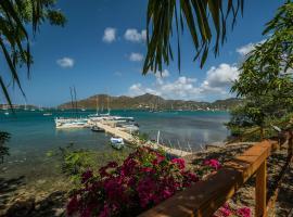 Hotel photo: The Lodge - Antigua