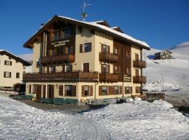 Hotel Photo: Hotel Sciatori