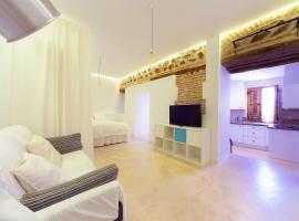 Zdjęcie hotelu: San Cristobal Apartment