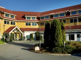Hotel photo: Quality Hotel Sarpsborg