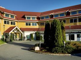 Hotel near Sarpsborg