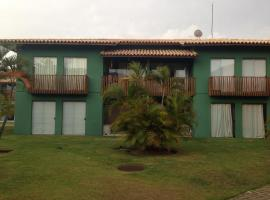 Hotel Photo: Quinta das Lagoas Residence