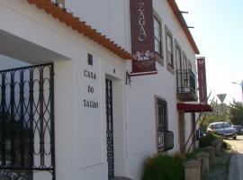 Hotel photo: Casas Do Zagão - Turismo Rural