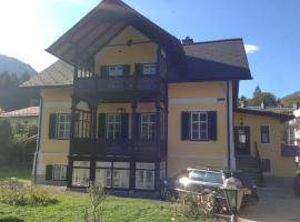 Hotel photo: Villa Stadlmann