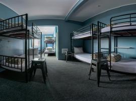 Hotel near Noua Zeelandă