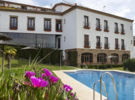 Hotel photo: Aparthotel Rural 12 Caños