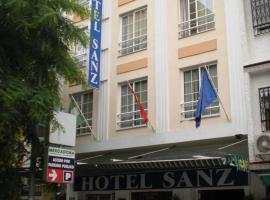 Hotel Photo: Hotel Sanz