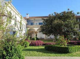 A picture of the hotel: Solar de Santa Maria