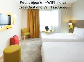 Hotel near Tours