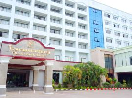 Hotel near Nakhon Si Thammarat
