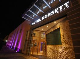 Hotel photo: Menoir Dorsett Madrid Leganés