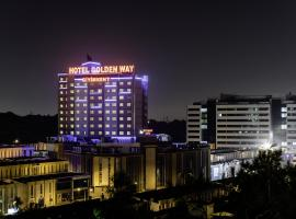 Hotel near Sultangazi
