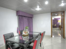 Zdjęcie hotelu: Hotel Purbani Int. Ltd.