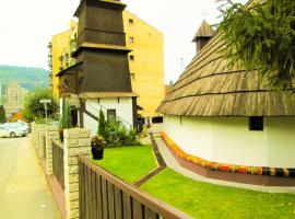 Hotel near Užice
