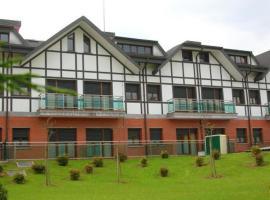 Gambaran Hotel: Euba Hotel