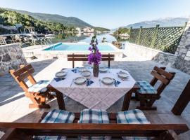 Hotel near Черногория