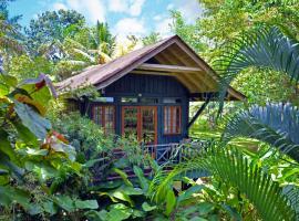 Hotel near Jamaica