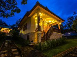 Hotel kuvat: Mont Goei Pai