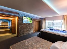 Hotel photo: Penzion Janová