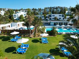 A picture of the hotel: Robinson Club Daidalos