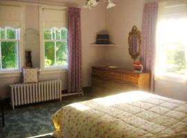Hotel photo: Gaspereau Valley Bed and Breakfast