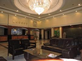 Hotel photo: PLR Grand By Tommaso Hotels