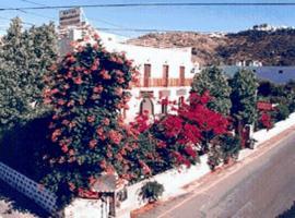 Hotel photo: Villa Zacharo