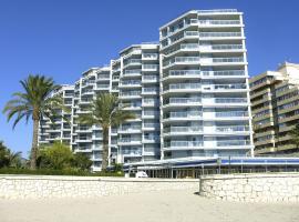 Hotel photo: Apartamentos Hipocampos Unitursa