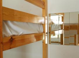 Hotel photo: Morabeza Kriol Hostel