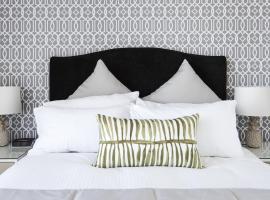Hotel Photo: Riviera Mackay
