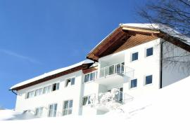 Hotel Photo: Chalet Schneekristall