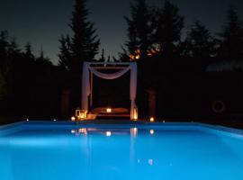 Hotel photo: Villas Elpiniki
