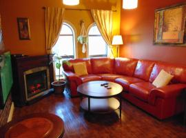 Hotel photo: Downtown Executive Suites - Water Street