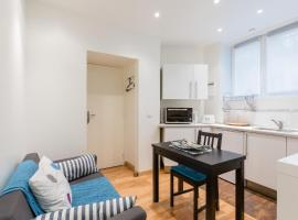 Hotel photo: Appartement Petits Champs II