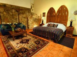 Hotel photo: Hotel Sor Juana