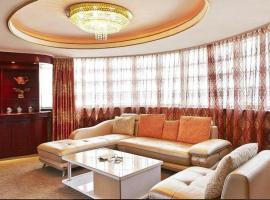 Fotos de Hotel: Baotou Hotel