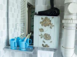 ホテル写真: Aegean Sea World Expo Wanda Short Term Rental Apartment