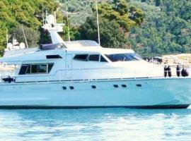 酒店照片: My Angélisa The Yacht