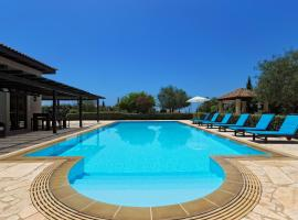 Hotel Photo: Villa Delphin