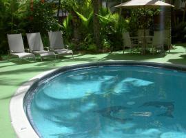 Hotel photo: Waikiki Condo Rental - Hawaiian King
