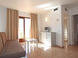 Hotel near İbiza