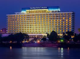Hotel photo: The Nile Ritz-Carlton, Cairo