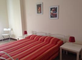 Hotel Photo: City & Sea Apartments San Siro