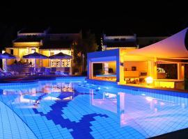 Hotel Photo: Sea Sun