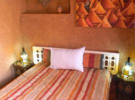 Hotel photo: Dar Laila