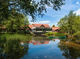 Hotel Photo: Chevin Country Park Hotel & Spa