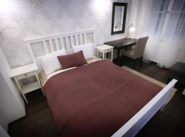 Hotel photo: d.Five Chain Bridge Apartment