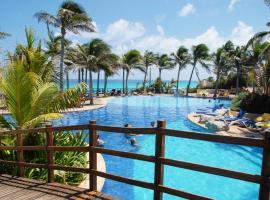 Hotel Photo: Grand Oasis Cancun - All Inclusive